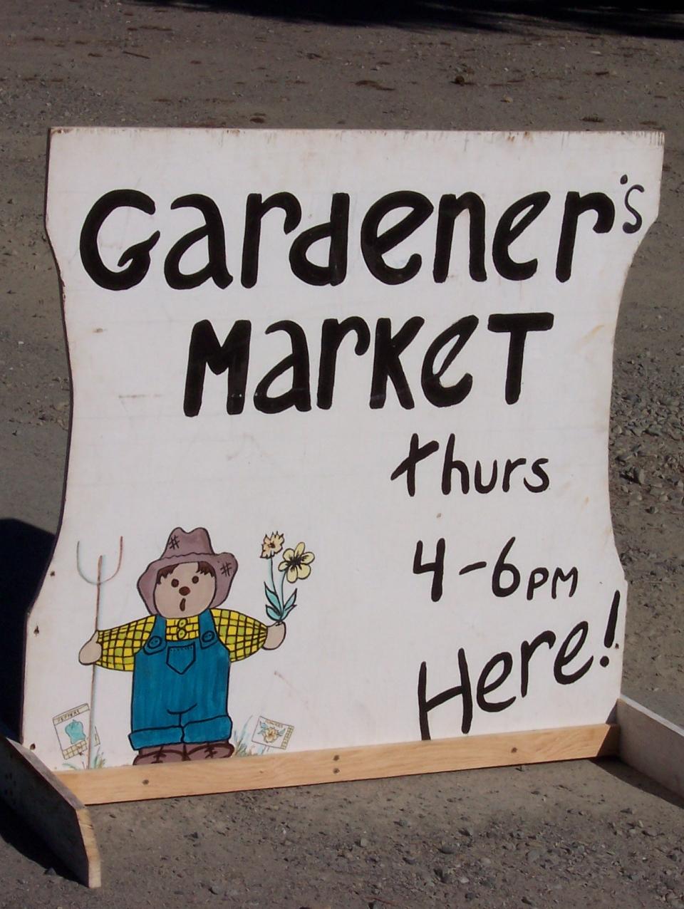 Farmets Market