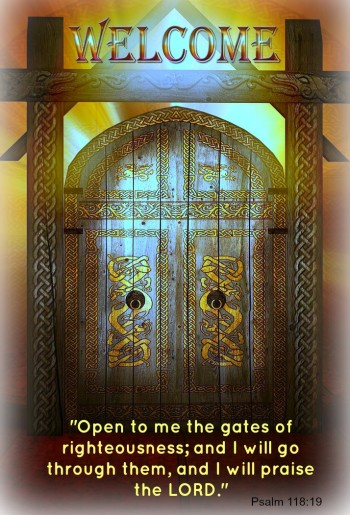 The Gates of Righteousness