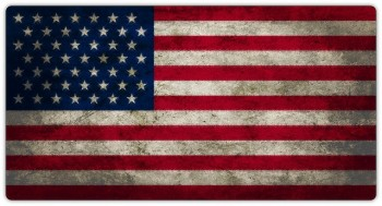 Paton's Prayer - US Flag