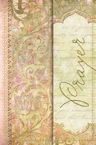 Prayer Journal Writing