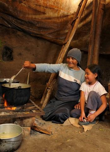 Prayer for Children Living in Poverty